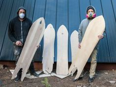Neon Daze and Winter Waves: Part One | Transworld Snowboarding