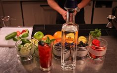 How to Celebrate National Tequila Day