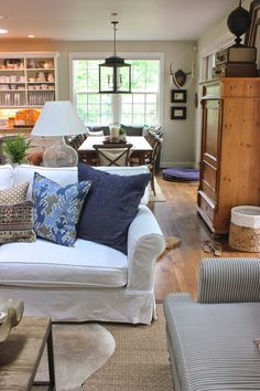Ship Lap Cozy Living And Cozy Living Rooms On Pinterest