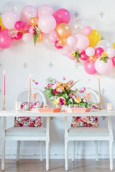 Colorful wedding ideas you'll love!