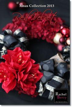 Red Velvet|Rachel Berry the Secret Attic