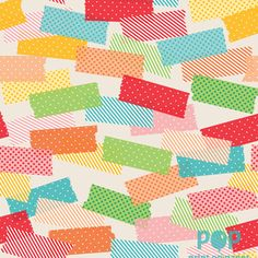 Patterns│Estampado - #Patterns