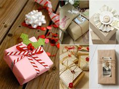 CHRISTMAS WRAPPING IDEAS | 20 Random & Fun Christmas Apps For Android