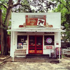 20% off 'til May 31 with coupon MAY20 at checkout.  Austin's Avenue B Grocery Photograph by PictureBook on Etsy #austin #texas #avenueBgrocery #hydepark #grocery #local #grocer  #etsy #photography
