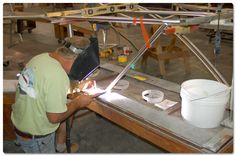 Building a new Viking 55 Convertible/ Viking Yachts Newsletter