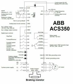 Tremendous Abb Vfd Control Wiring Diagram Free Download Wiring Diagrams For Wiring 101 Photwellnesstrialsorg