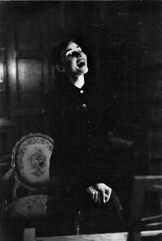 Rare Audrey Hepburn — Audrey Hepburn photographed by David Seymour...