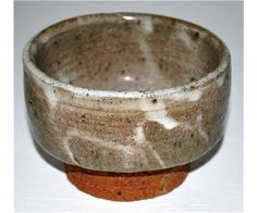 Arne Ranslet  His Stoneware  is very hard to find this days since it is almost 40 years since he made his last bowl and turned to Sculpture first in Stoneware and then in  Bronze  (Pharyah)