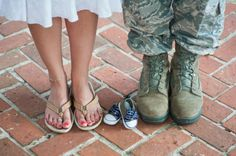 How Work Flexibility Has Impacted My Military Family - 1 Million for Work Flexibility