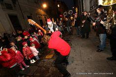 Il Natale a #Torino: musica per le strade del centro. @Natale a Torino #natale #christmas