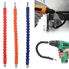 Cheap link, Buy Directly from China Suppliers:Innovative Sensible Flexible Shaft Bits Extention Screwdriver Drill Bit Holder Connecting Link Drill Bit Holder, Buy Electronics, Toy Storage Bags, Home Tools, Photo Printer, Screwdriver Set, Diy Supplies, Brand Names, Link