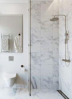 Vackert badrum   Simplicity