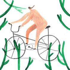 #Illustration #illo #illustrator #illustratedladies #natalie adkins