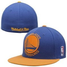 Golden State Warriors Fitted
