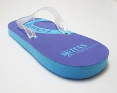 Flip-flop totally customizable - 100% Made in Italy -  www.publisearch.it/promosoft/prodotti/ciabatte