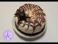 Ciao a tutti! In questo video vi farò vedere come realizzare una nuova miniatura usando il fimo: la Spider Cake! Per qualsiasi dubbio o problema non esitate ...