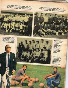 El Humor de las villas: Mundial a la vista-cuarta entrega. Argentina en el Mundial de Chile 1962