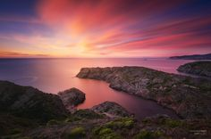 Photo Cap Creus by Antoine CIBERT on 500px