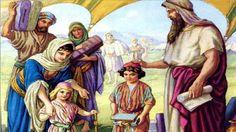 LA SANTA BIBLIA,VERSIÓN BIBLIA DE JERUSALÉN 1976, Éxodo 35