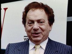 Award-winning actor and comedian Jackie Mason endorsed Jennifer Horn, the Republican candidate for Congress from Nashua, NH.