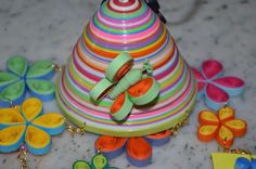 Quilled Chime