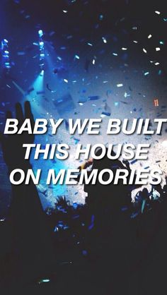 house of memories //