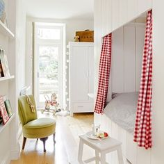 The best of The List: Kid's Rooms