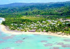 Bring your family to the welcoming arms of Las Terrenas in the Dominican…
