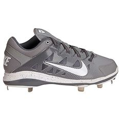 Nike Women's Hyperdiamond Pro Metal Softball Cleats *** Read more reviews of the product by visiting the link on the image.