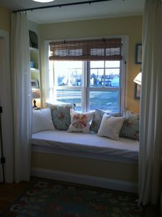 reading nook ideas | Ideas for my little reading nook - Home Decorating & Design Forum ...