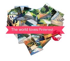 8 Reasons Why Artists Need Pinterest