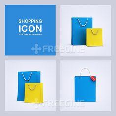 라이프, 오브젝트, 할인, 세일, 그래픽, Graphic, 생활, freegine, 쇼핑백, 3D, 쇼핑, 아이콘, icon, Icons, 에프지아이, FGI, FUS108, 3D Icons, FUS108_004, 3D Icons004, #유토이미지 #프리진 #utoimage #freegine 19280355