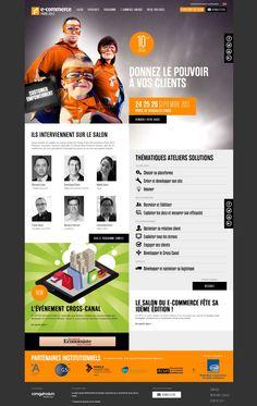 E-Commerce Paris 2013 : Retrouvez nous au Stand N 030