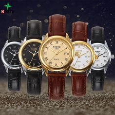 1cc296bb3 2018 Women Fashion Casual Watch 30M Waterproof Luxury Brand