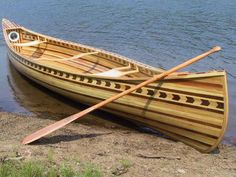 Newfound Woodworks offers beautiful light weight Cedar Strip Boats you can build! Wood Canoe, Wooden Kayak, Wooden Boats, Canoe Trip, Canoe And Kayak, Whitewater Kayaking, Canoeing, Cabin Cruiser, Float Your Boat