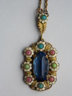 in Jewellery & Watches, Vintage & Antique Jewellery, Vintage Costume Jewellery