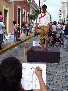 ☀ Puerto Rico ☀ Campechada
