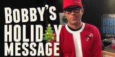 Bobby Bones Show Replay | iHeartRadio