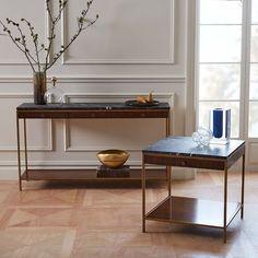 Uptown Side Table | West Elm