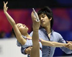【写真特集】2013フィギュアGP第4戦 NHK杯