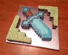 How To Make Cakes For Your Dogs In Minecraft