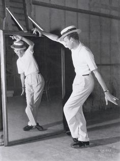 Fred Astaire, 1937