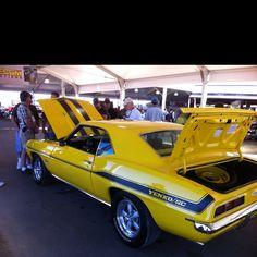Chevy Camero love it