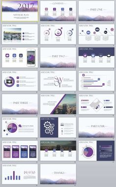 23 Business Report Slides PowerPoint templates - Powerpoint Templates - Ideas of Powerpoint Templates - 23 Business Report Slides PowerPoint templates Slides Powerpoint, Powerpoint Slide Designs, Powerpoint Design Templates, Ppt Design, Graphic Design Layouts, Creative Powerpoint, Powerpoint Free, Presentation Layout, Presentation Slides