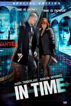 In Time 2011 - Movies and Games Online DB for Free in HD