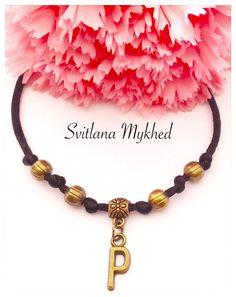 fr_bracelet_homme_femme_enfant_personnalise_avec_initiale_p_perles_et_lettre_metal_bronze_