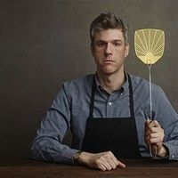 Going Deep with David Rees // National Geographic Channel // premieres tonight!!! // This is a how-to show of epic proportions that teaches you how to do the things you think you already know how to do. Each episode of this hilariously dry-witted how-to adventure series, David Rees, humorist and self-made aficionado of the everyday, tackles unassuming tasks such as tying your shoes or making the perfect ice cube for your delicious beverages.