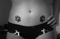 cat paws, why not ;)