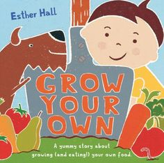 Buy Grow Your Own! by Esther Hall from Boomerang Books, Australia's Online Independent Bookstore Esther Hall, Boomerang Books, United Nations General Assembly, Fruit Benefits, Fresh Fruits And Vegetables, Busy Life, Grow Your Own, Paperback Books, More Fun