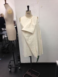 Final toile